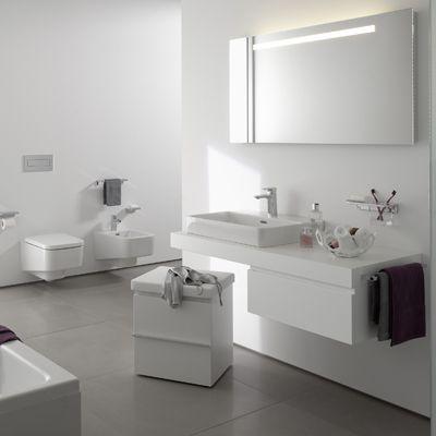 Badezimmer - Heizung Lüftung Sanitär Kümpel GmbH aus Gelsenkirchen